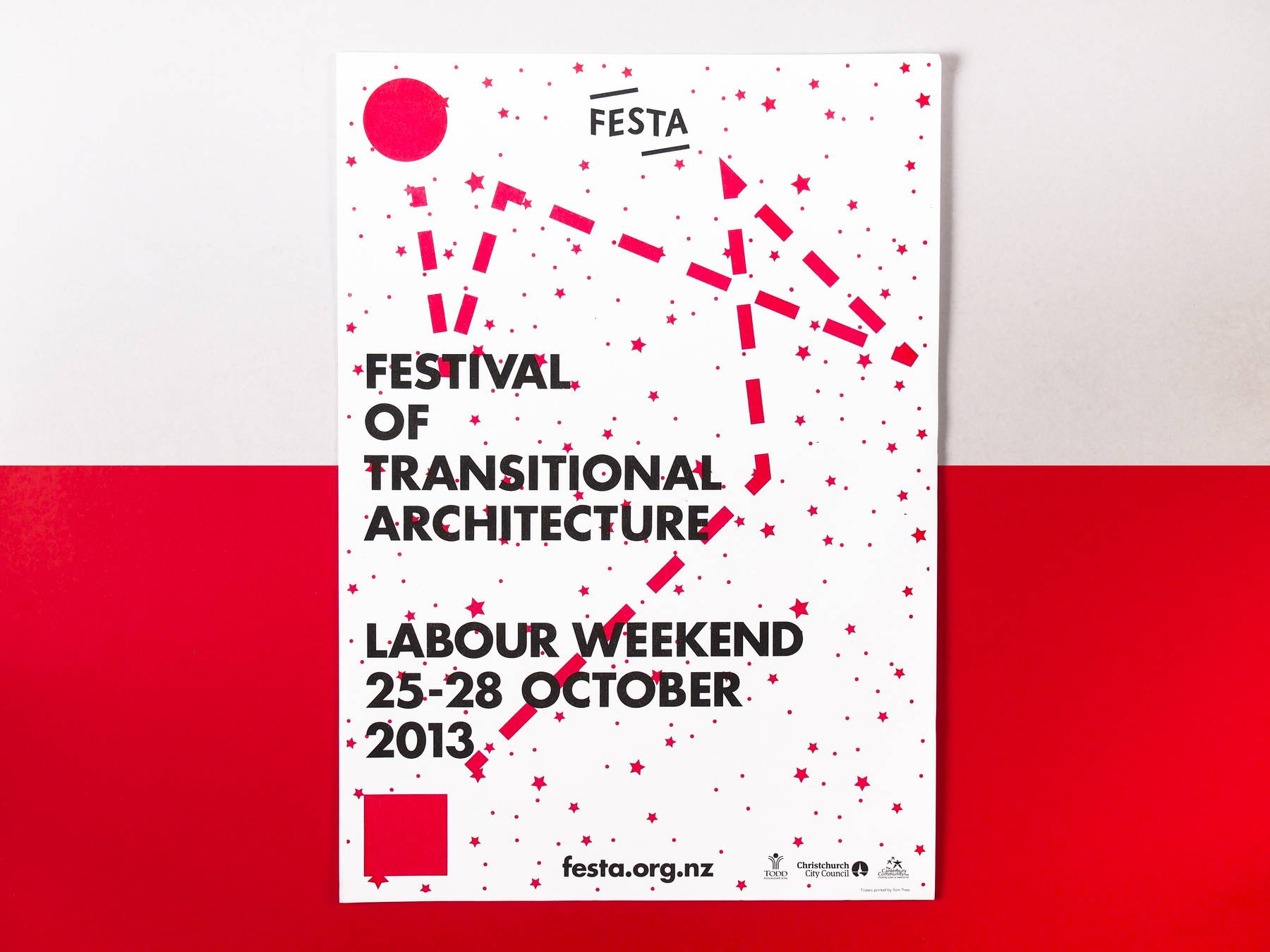 Festival of Transitional Architecture image
